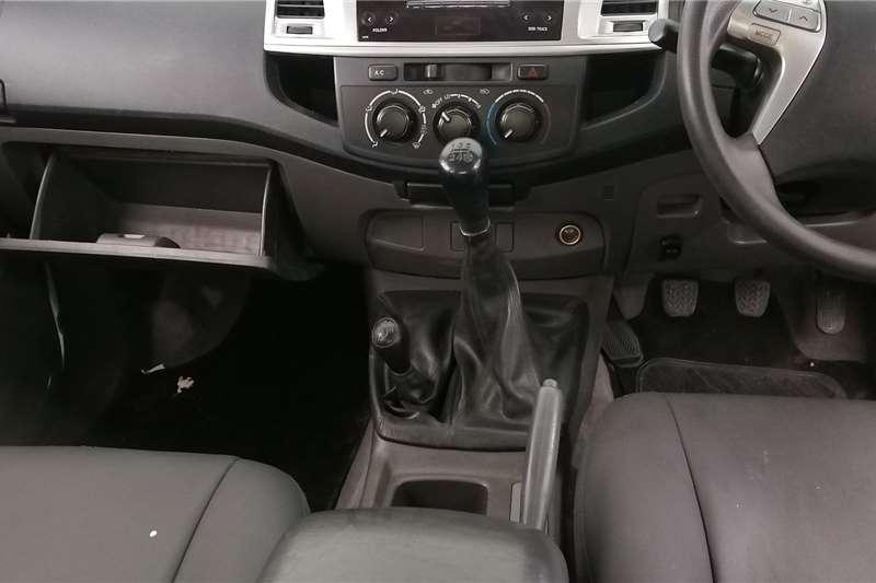 Used 2016 Toyota Hilux 3.0D 4D 4x4 Raider Legend 45