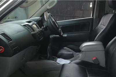 Used 2013 Toyota Hilux 3.0D 4D double cab 4x4 Raider