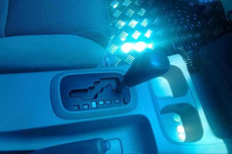 Toyota Hilux 3.0D 4D double cab 4x4 Raider automatic 2009