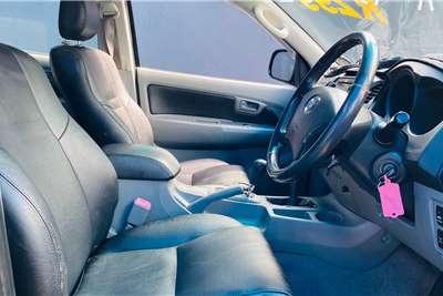 Toyota Hilux 3.0D 4D double cab 4x4 Raider automaticLEG 4 2010