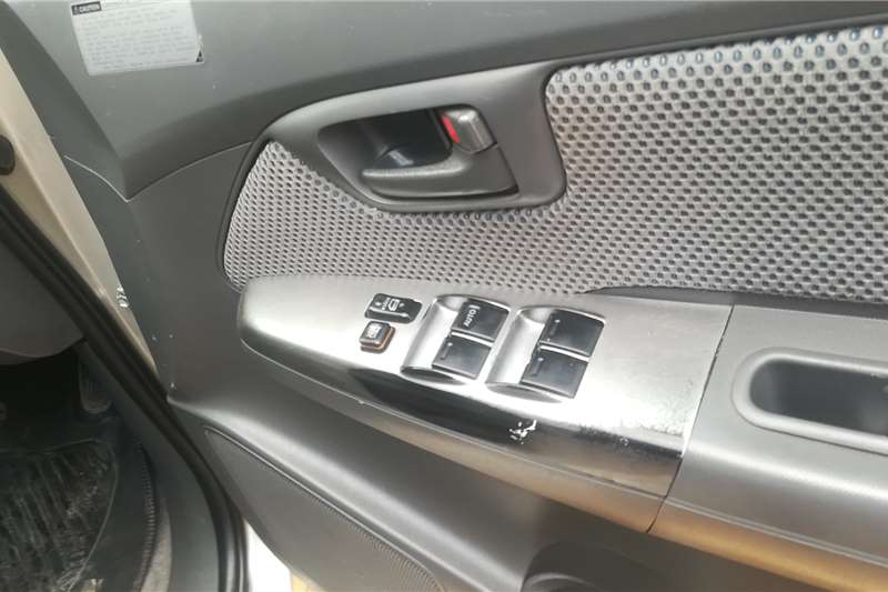 Used 2016 Toyota Hilux 3.0D 4D double cab 4x4 Raider Legend 45