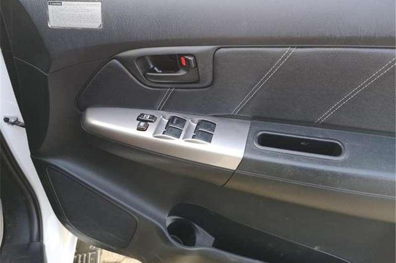 Toyota Hilux 3.0D-4D Double Cab 4x4 Raider Legend 45 Auto 2014