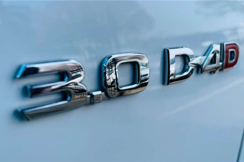 Used 2015 Toyota Hilux 3.0D 4D double cab 4x4 Raider Legend 45 auto
