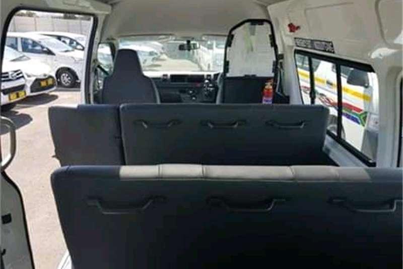 Toyota Hilux 3.0D 4D double cab Raider 2012
