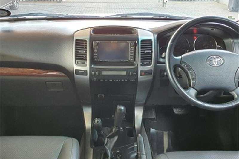 Used 2012 Toyota Hilux 3.0D 4D double cab Raider