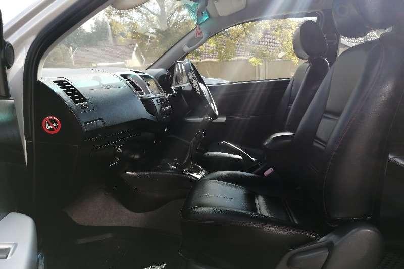 Used 2012 Toyota Hilux 3.0D 4D Raider Dakar edition