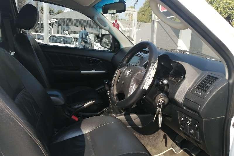 Used 2016 Toyota Hilux 3.0D 4D Raider Legend 45