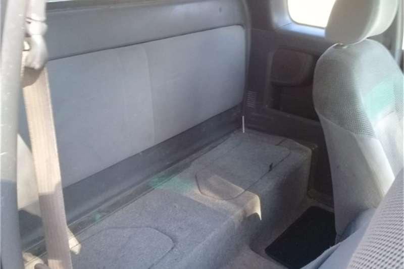 Toyota Hilux 3.0D 4D Xtra cab 4x4 Raider 2012
