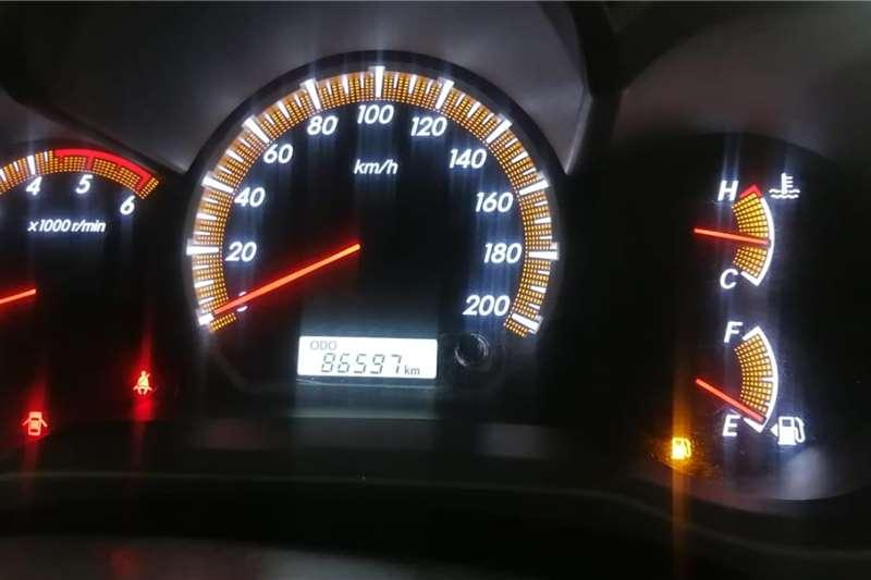 Used 2014 Toyota Hilux 3.0D 4D Xtra cab 4x4 Raider