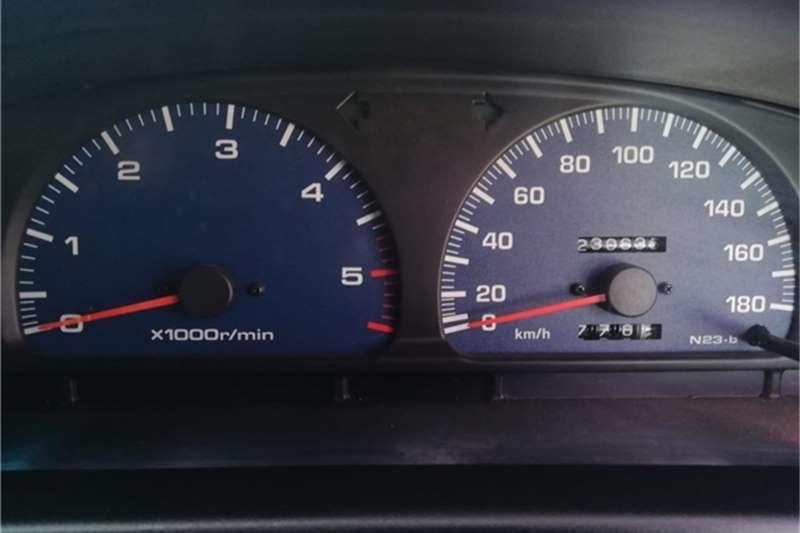 Used 2000 Toyota Hilux