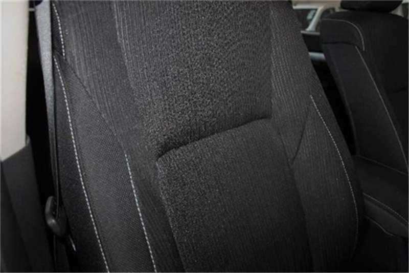 Toyota Hilux 4.0 V6 double cab 4x4 Raider 2016
