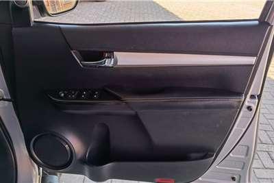 2016 Toyota Hilux Hilux 4.0 V6 double cab 4x4 Raider