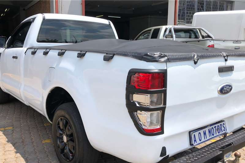 Used 2016 Toyota Hilux Double Cab