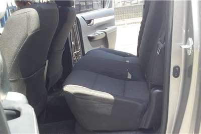 Toyota Hilux Double Cab HILUX 2.4 GD 6 RAIDER 4X4 A/T P/U D/C 2020