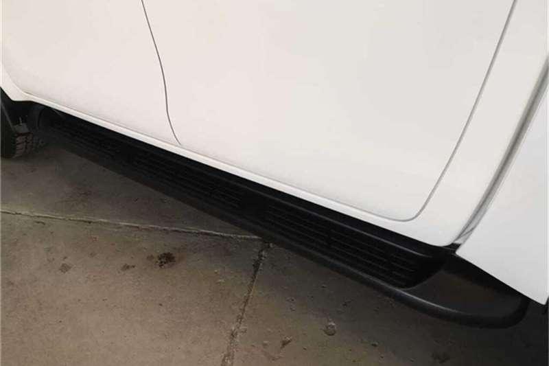 Toyota Hilux Double Cab HILUX 2.4 GD 6 RAIDER 4X4 P/U D/C 2018