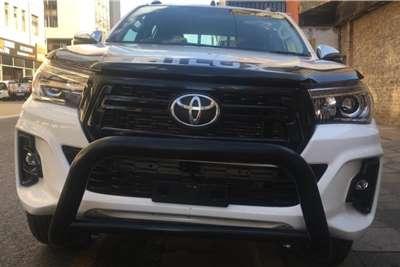 Toyota Hilux Double Cab HILUX 2.4 GD 6 SR 4X4 P/U D/C 2019
