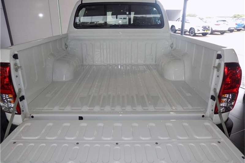 Toyota Hilux Double Cab HILUX 2.4 GD 6 SRX 4X4 P/U D/C 2021