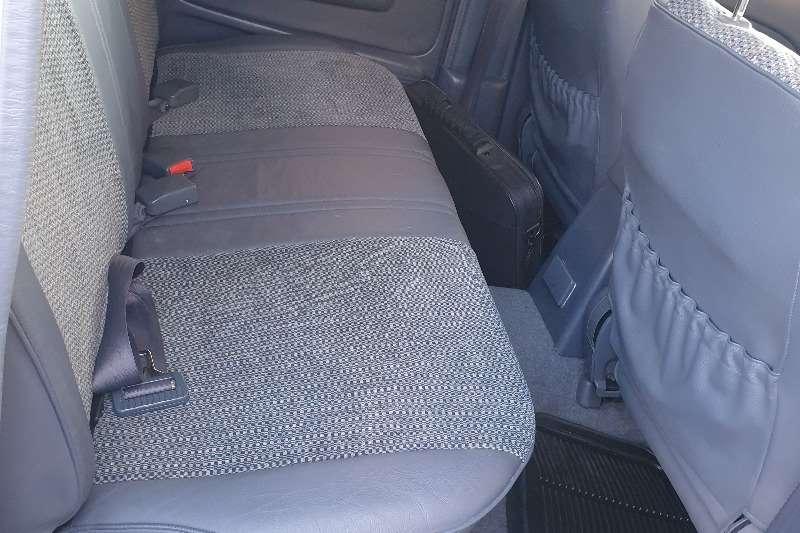 Used 2008 Toyota Hilux Double Cab HILUX 2.7 VVTi RB S P/U D/C