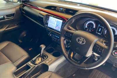 Used 2019 Toyota Hilux Double Cab
