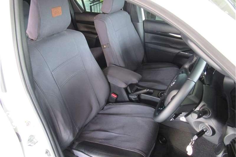 Toyota Hilux Double Cab HILUX 2.8 GD 6 RAIDER 4X4 A/T P/U D/C 2018