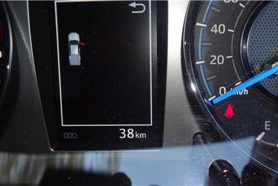 Used 2021 Toyota Hilux Double Cab HILUX 2.8 GD 6 RB 21 LEGEND 4X4 A/T P/U D/C