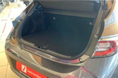 Used 2021 Toyota Hilux Double Cab HILUX 2.8 GD 6 RB 21 LEGEND 4X4 P/U D/C