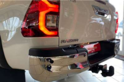 Used 2021 Toyota Hilux Double Cab