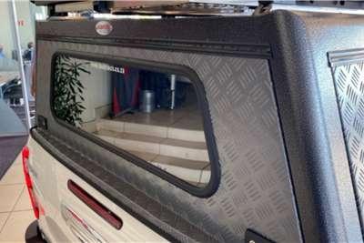 Used 2020 Toyota Hilux Double Cab HILUX 2.8 GD 6 RB A/T RAIDER P/U D/C