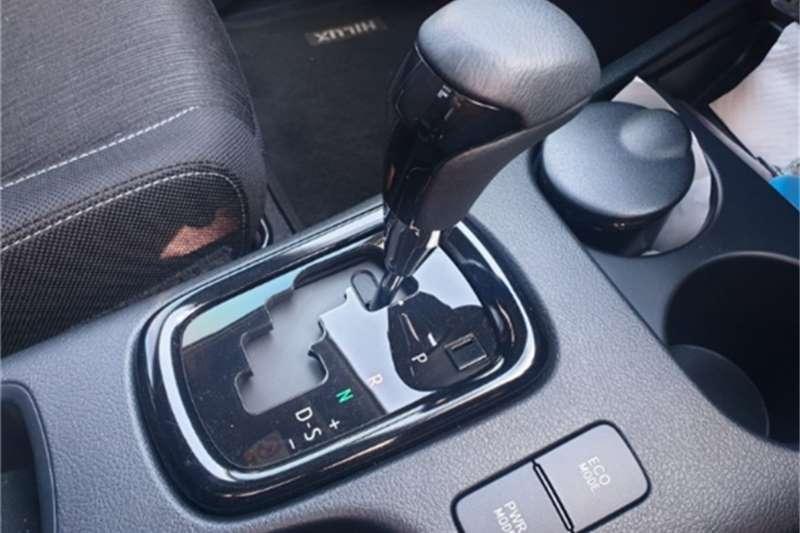 2021 Toyota Hilux double cab HILUX 2.8 GD-6 RB LEGEND A/T P/U D/C