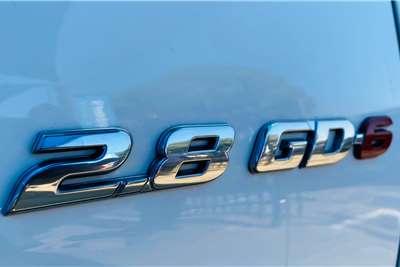 Used 2021 Toyota Hilux Double Cab HILUX 2.8 GD 6 RB LEGEND P/U D/C