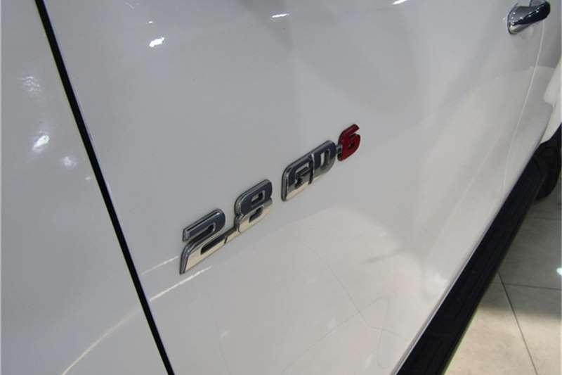 2019 Toyota Hilux double cab HILUX 2.8 GD-6 RB RAIDER P/U D/C