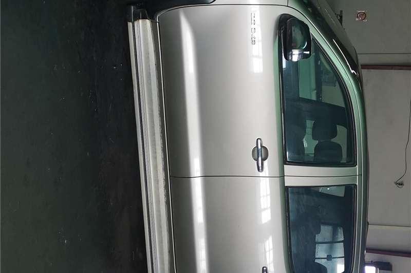 Toyota Hilux Double Cab HILUX 3.0 D 4D HERITAGE 4X4 A/T P/U D/C 2009