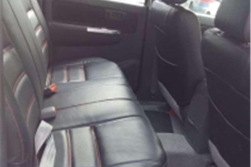 2014 Toyota Hilux double cab HILUX 3.0 D-4D HERITAGE 4X4 A/T P/U D/C