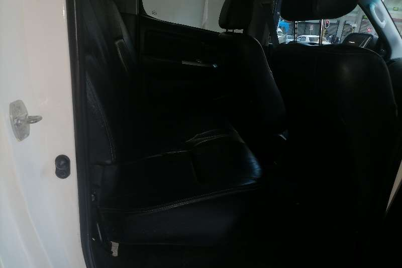 Used 2015 Toyota Hilux Double Cab HILUX 3.0 D 4D RAIDER 4X4 A/T P/U D/C