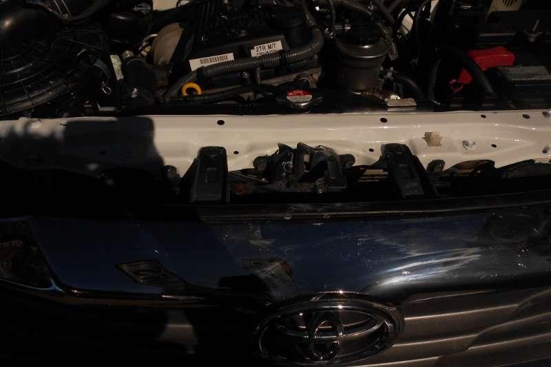 Used 2009 Toyota Hilux Double Cab HILUX 3.0D 4D HERITAGE R/B A/T P/U D/C