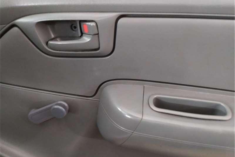 Used 2008 Toyota Hilux Single Cab