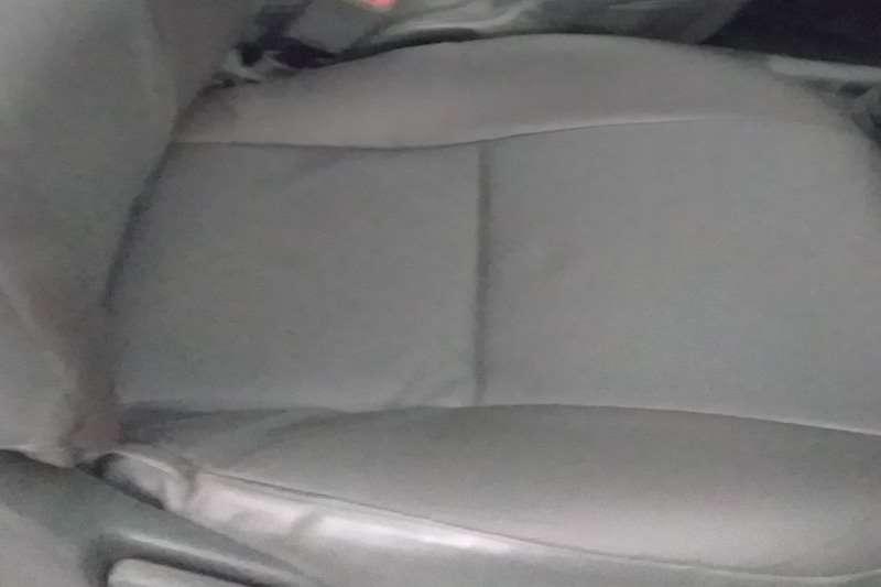 Used 2015 Toyota Hilux Single Cab HILUX 2.0 VVTi P/U S/C