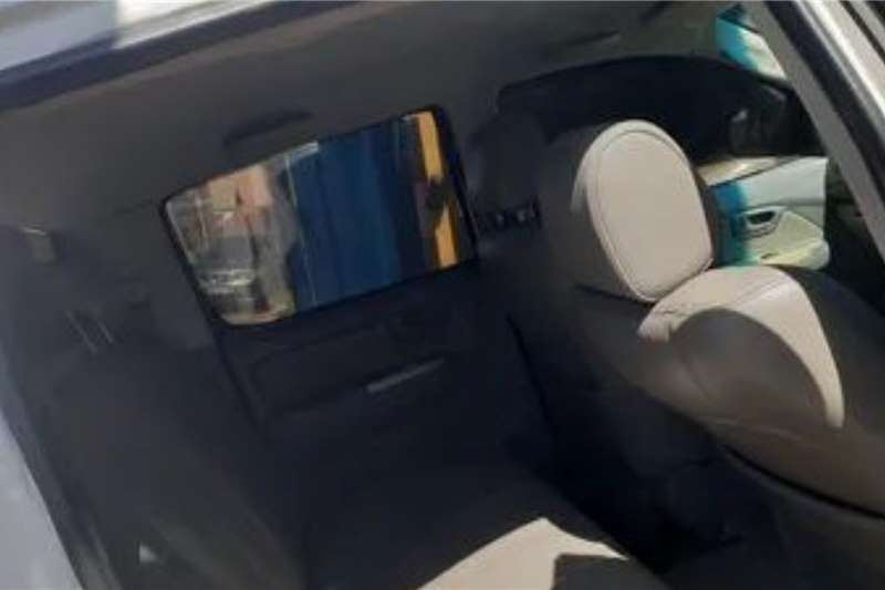 Toyota Hilux Single Cab HILUX 2.4 GD 6 RAIDER 4X4 P/U S/C 2013