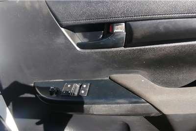 Used 2017 Toyota Hilux Single Cab HILUX 2.4 GD 6 RB RAIDER P/U S/C