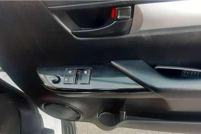 Used 2019 Toyota Hilux Single Cab HILUX 2.4 GD P/U S/C