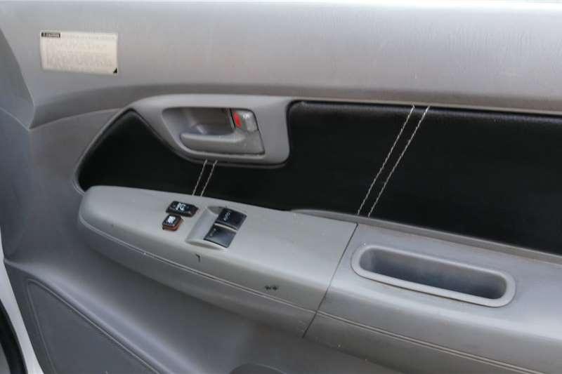 Used 2009 Toyota Hilux Single Cab