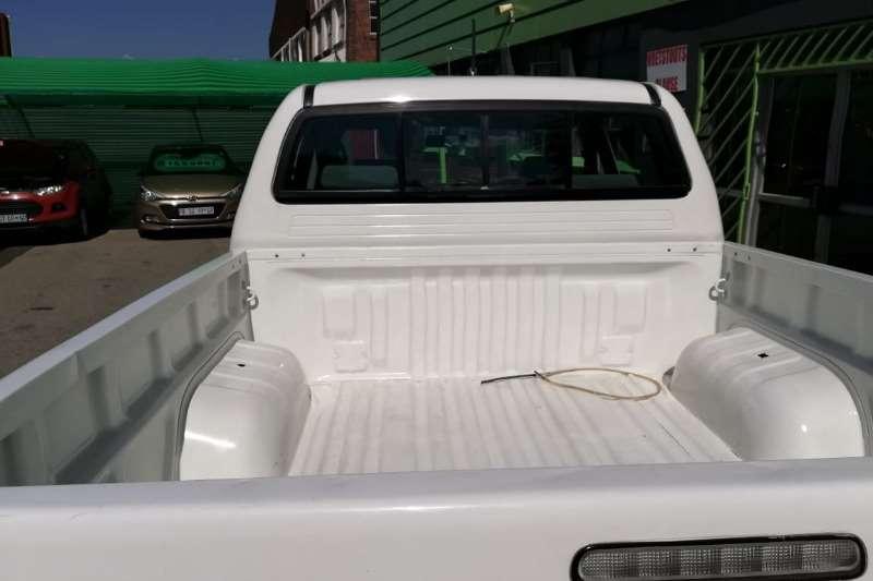 Toyota Hilux single cab HILUX 2.7 VVTi RB SRX P/U S/C 2011