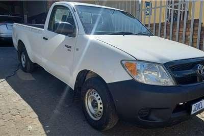 Used 2005 Toyota Hilux