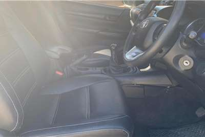 Used 2017 Toyota Hilux Xtra Cab