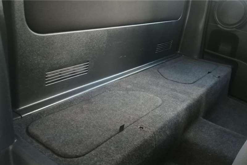Used 2019 Toyota Hilux Xtra Cab HILUX 2.4 GD 6 RB RAIDER A/T P/U E/CAB