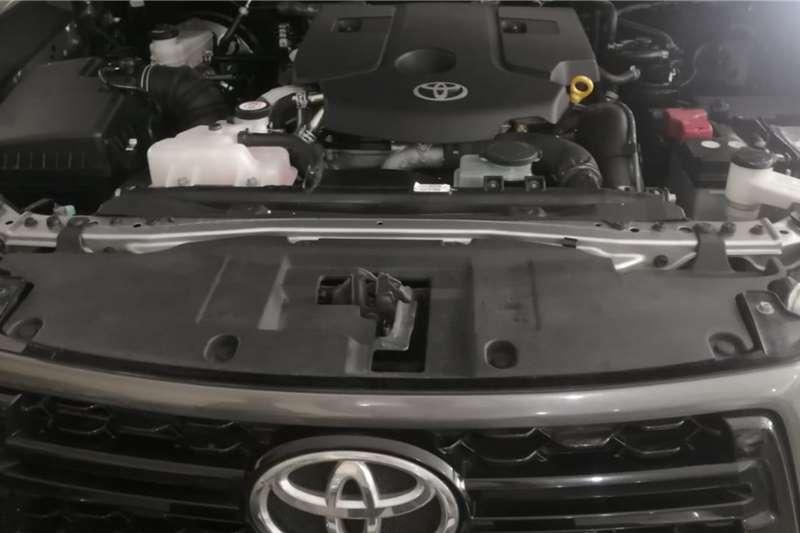 Used 2020 Toyota Hilux Xtra Cab HILUX 2.4 GD 6 RB RAIDER A/T P/U E/CAB