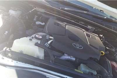 Used 2017 Toyota Hilux Xtra Cab HILUX 2.4 GD 6 RB RAIDER P/U E/CAB