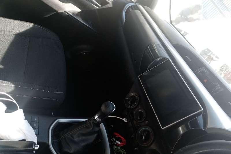 Used 2017 Toyota Hilux Xtra Cab HILUX 2.8 GD 6 RAIDER 4X4 P/U E/CAB