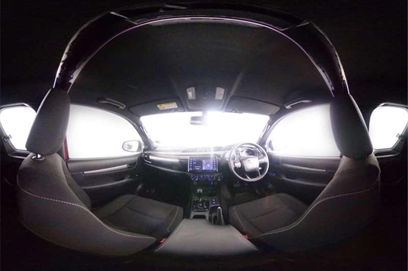 Used 2021 Toyota Hilux Xtra Cab HILUX 2.8 GD 6 RB LEGEND 4X4 A/T P/U E/CAB