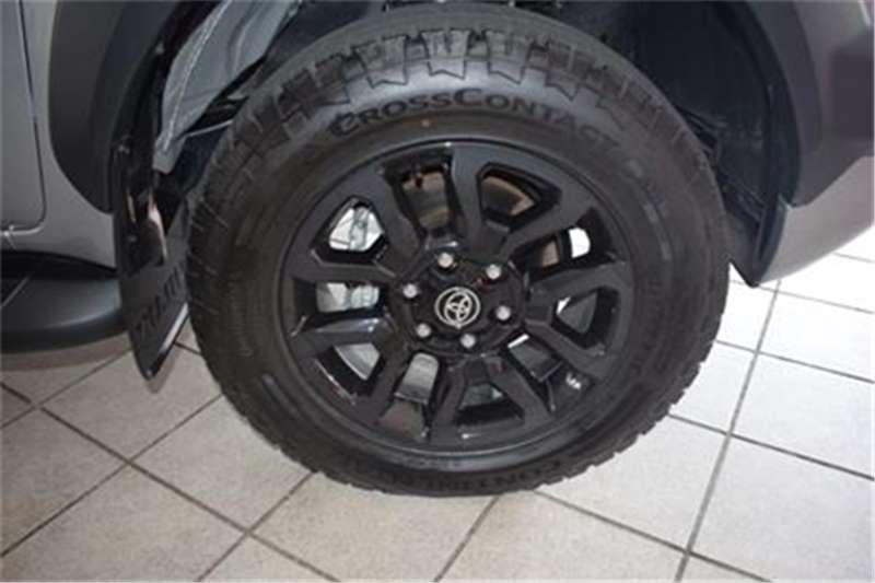 2021 Toyota Hilux Xtra cab HILUX 2.8 GD-6 RB LEGEND P/U E/CAB